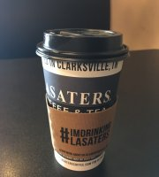 Lasaters Coffee & Tea - Wilma