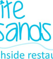 White Sands beachside restaurant
