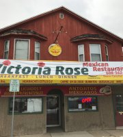 Victoria Rose Mexican Restaurant