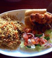 Madina Kebab House