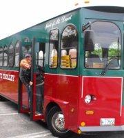 バス ツアー