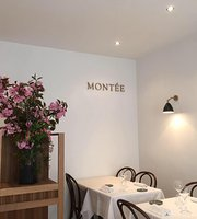 Restaurant Montée