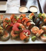 SAINT sushi bar