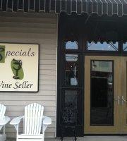 Specials Wine Seller