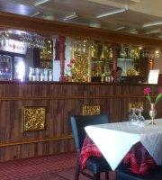 Ravintola Lumbini