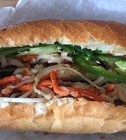 Yummee Sandwiches