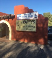 Kappys Bar and Sandwich Place