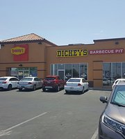 Dickey's Barbecue Pit Pahrump