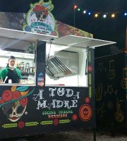 A Toda Madre Foodtruck
