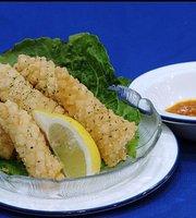 Kingfisher Seafood & Tonkatsu