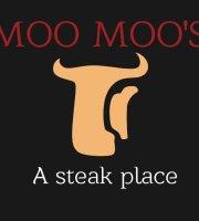 Moo Moo's a steak place