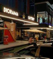 Diorama Eattery