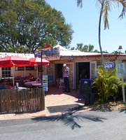 Island House Cafe