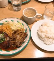 Kitchen Seven Machi No Hamburg Ya San Otsuka