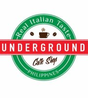 Underground Coffee Shop