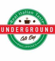 Underground Coffee Shop