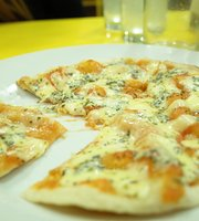 Pizza Express Restaurante