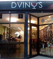 Dvino's