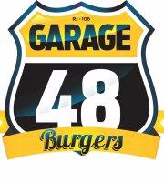 Garage 48 Burgers