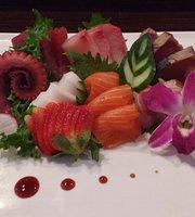 Sumo Japanese Hibachi Sushi
