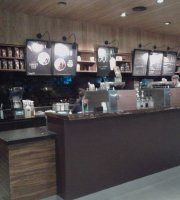 Starbucks- Villa Urquiza