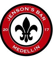 Jenson's Bar