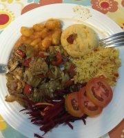 Prasadam Gouranga - Restaurante Vegetariano