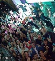 Alkatraz Rock Bar