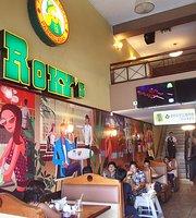 Restaurante Rokys