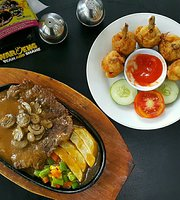 Waroeng Steak & Shake