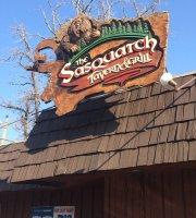 Sasquatch Tavern & Grill