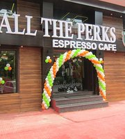 All The Perks India