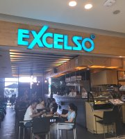 Excelso Cafe Paragon Mall