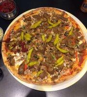 Mollans Pizzeria