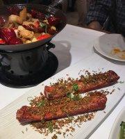 1010 Hunan Cuisine - Taichung Chin Mei