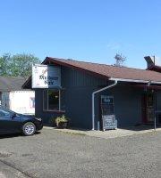 Hart's Mutineer Cafe