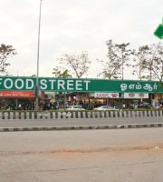 OMR Food Street