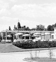 Rosengarten - Cafe, Restaurant & Elbterrassen