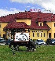 Restaurant Tri Vezicky