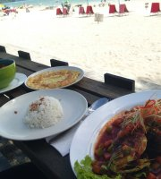 Beach Cove Restaurant