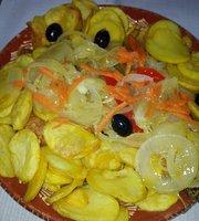 Restaurante Vera Cruz