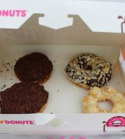 Dunkin Donuts(WeiFang West Road)