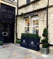 Jolly's Tea Room