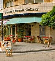 Salam Kanaan Gallery