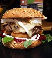 Chacho Fresh Burger
