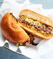 Blend Hamburger Republique