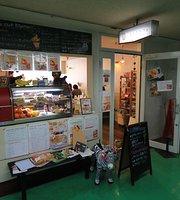 Shimauma Cafe