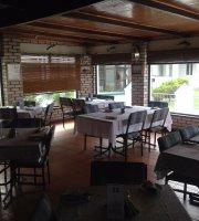 Die Pont Restaurant - Riviera Hotel
