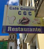 CGC Cafe Gourmet Cigarro