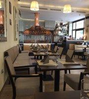 Caspian Restaurant by Mangal
